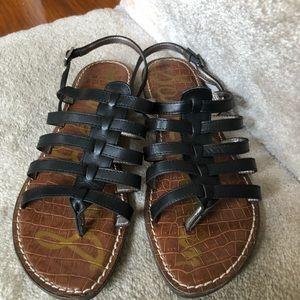 Sam Edelman brand new strappy sandals